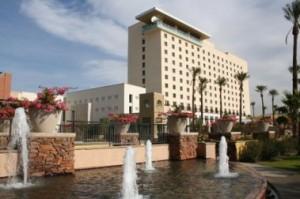 Fantasy Springs Resort