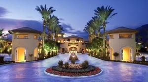 Spa Resort & Casino